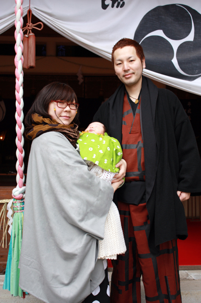 20120224-高見御夫妻と雪花ちゃん.jpg