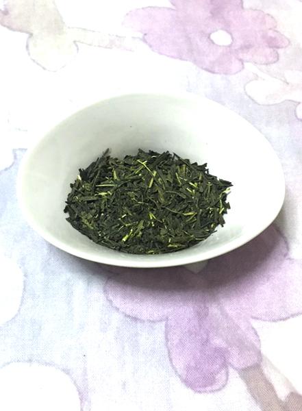 ryokuchaba