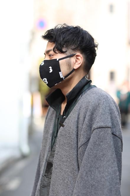 マスク そうそう